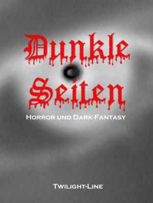 Dunkle Seiten Coverbild Band 1