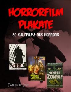 Horrorfilm-Plakate