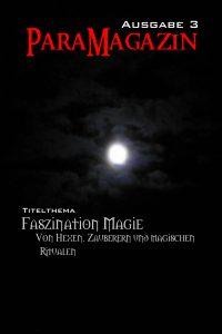 ParaMagazin - Ausgabe 3