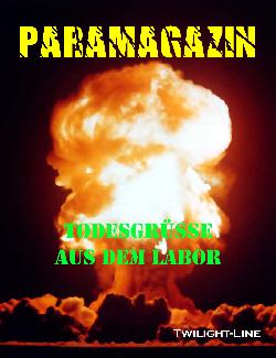 ParaMagazin - Ausgabe 1