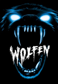 Wolfen  (Filmposter)