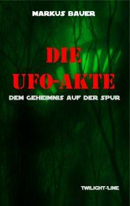 Die UFO-Akte