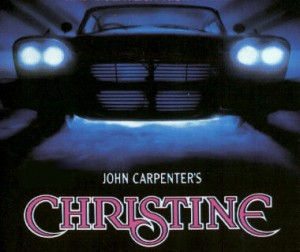 Christine von John Carpenter