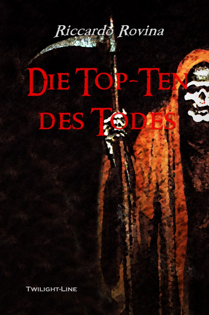 Top Ten des Todes: Aktionspreis bis Halloween