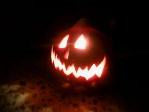 Nachwehen von Halloween