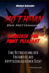 Mothman - Der Mottenmann