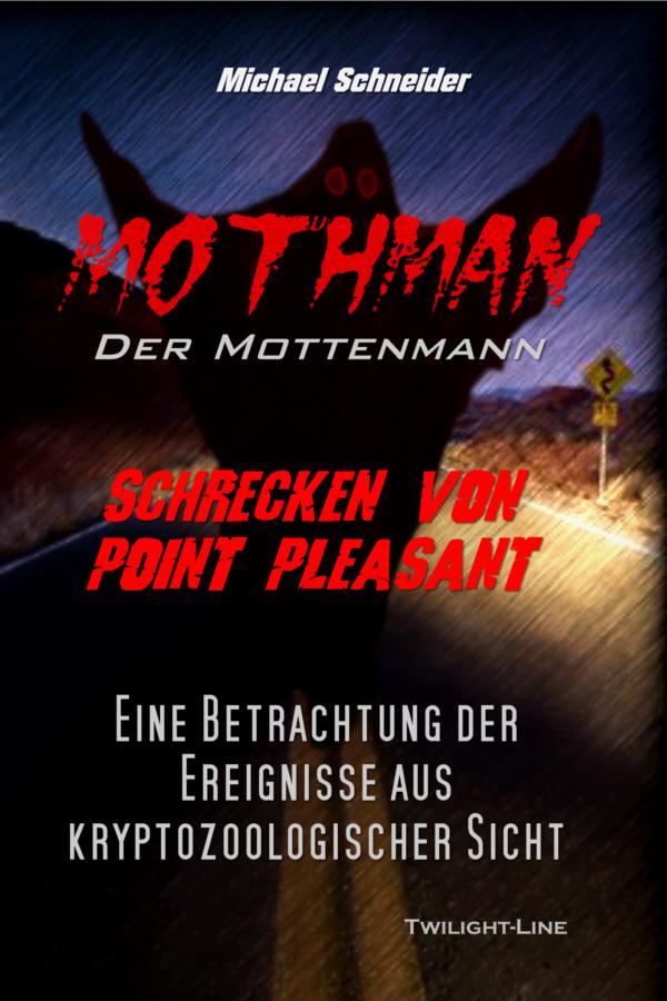Mothman: Schrecken von Point Pleasant