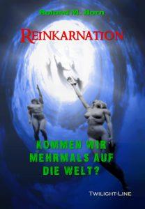 Reinkarnation von Roland M. Horn