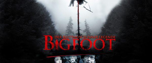 Bigfoot – Der Blutrausch einer Legende