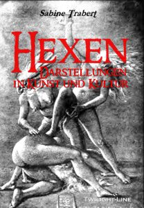 Hexen: Darstellungen in Kunst und Kultur