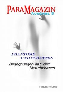 ParaMagazin – Ausgabe 5