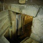 Eingang zur Kammer des Schreckens