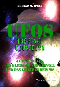UFOs – The Final Countdown