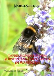 Impressionen aus dem Forstbotanischen Garten in Wasungen