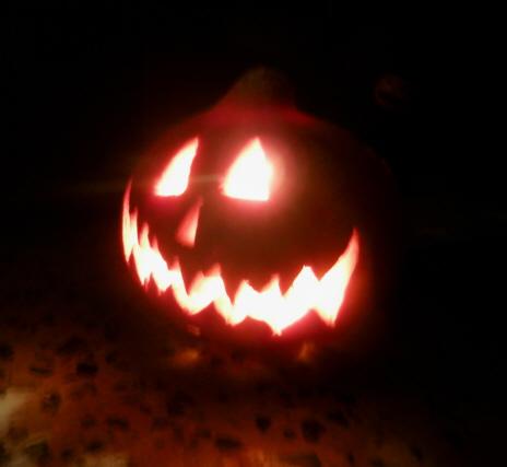 Halloween bei Twilight-Line Medien
