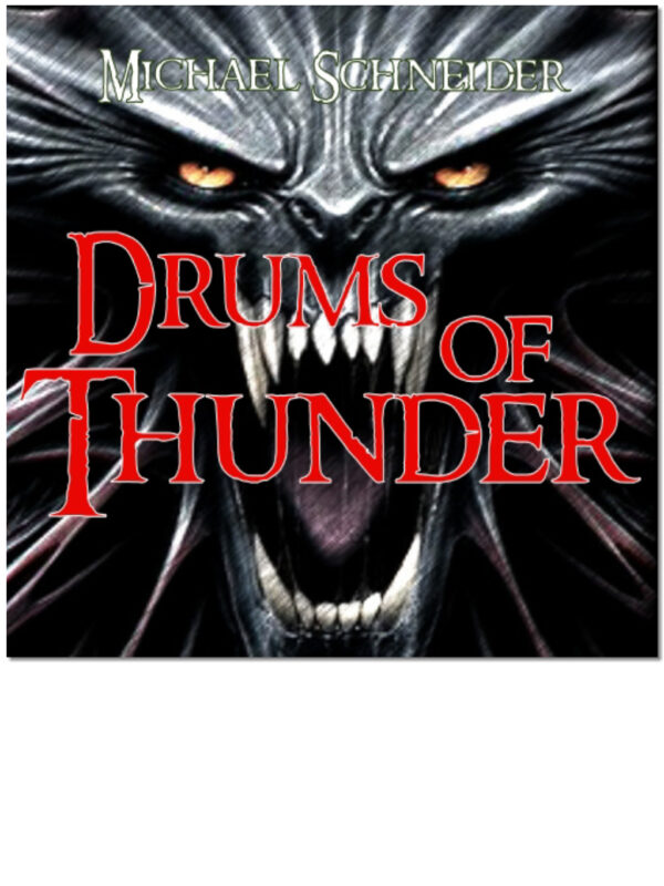 Drums of Thunder