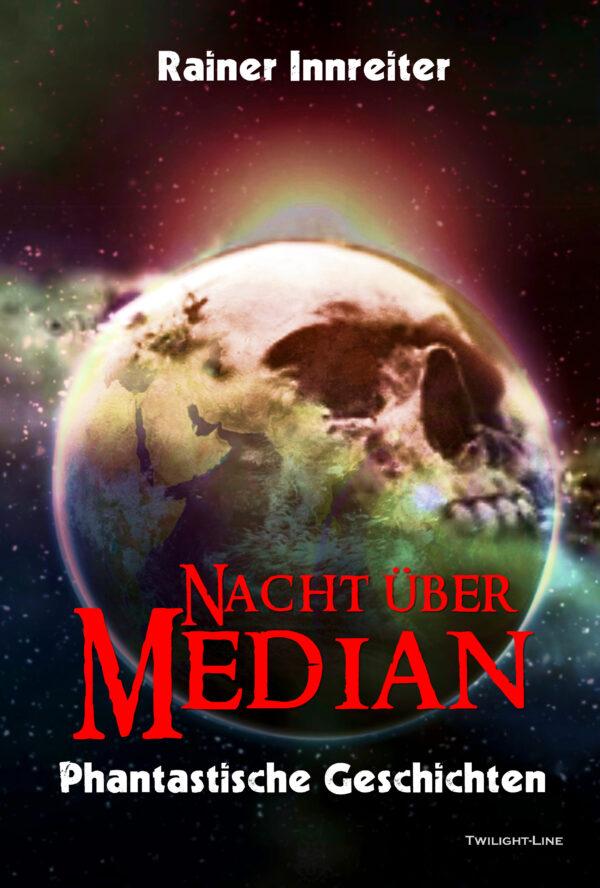 Nacht über Median