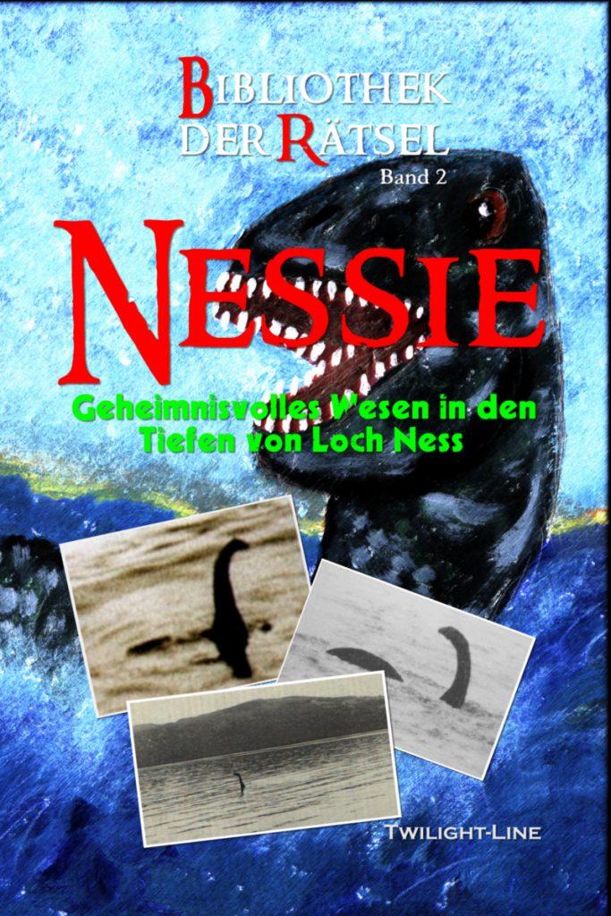 Nessie – Geheimnisvolles Wesen in den Tiefen von Loch Ness