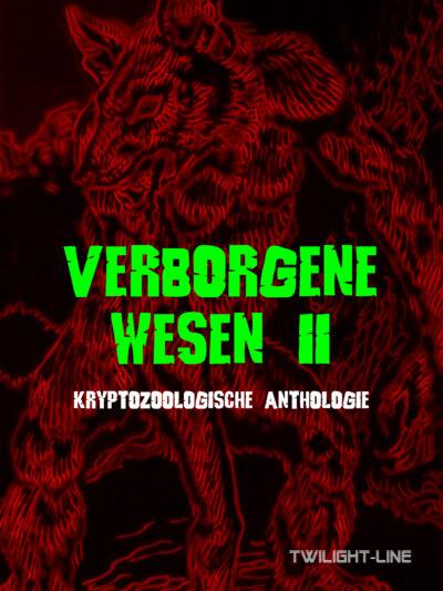 Verborgene Wesen - Band 2