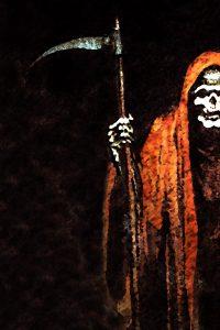 Poster: Der Tod