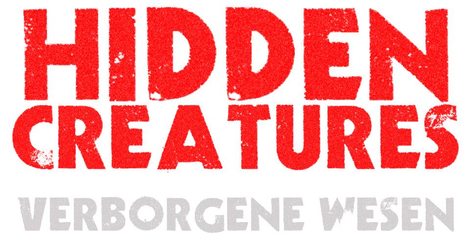 Konzeptplanung: Hidden Creatures