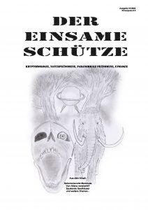 Der einsame Schütze - 01/2004