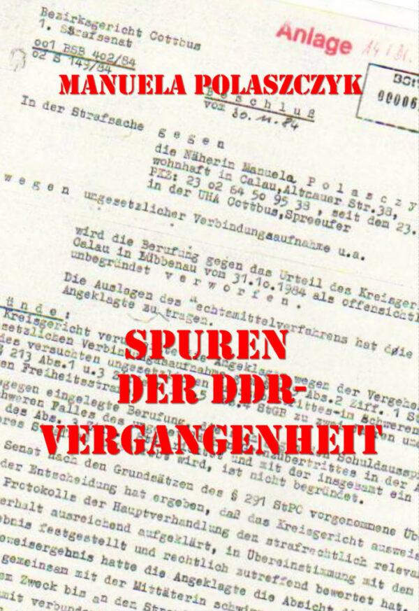 Spuren der DDR-Vergangenheit