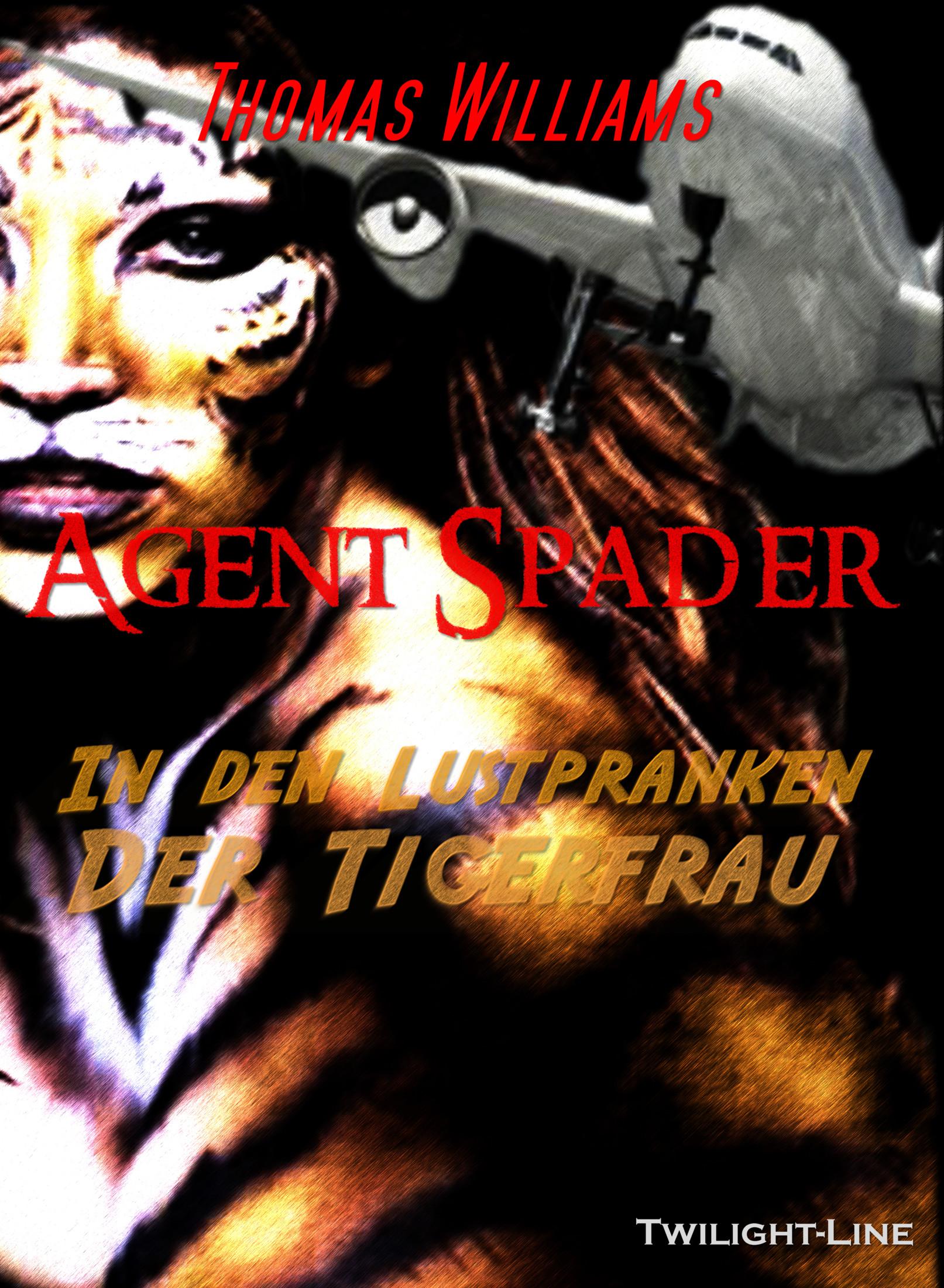 Agent Spader