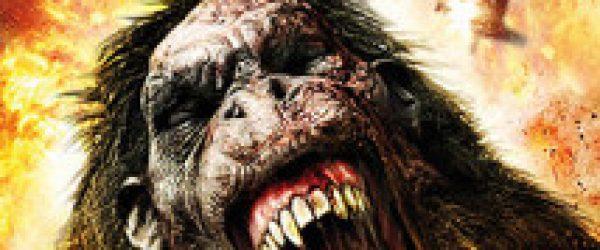 Bigfoot – Die Legende lebt!