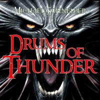 Michael Schneider: Drums of Thunder