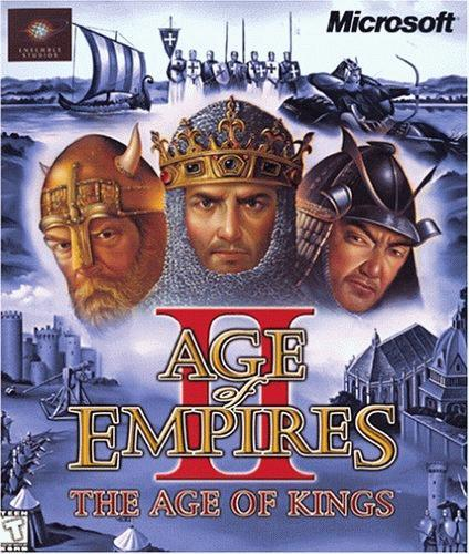 Verlosung: Age of Empires II