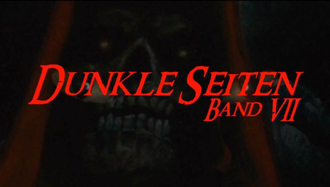 Dunkle Seiten: Band VII