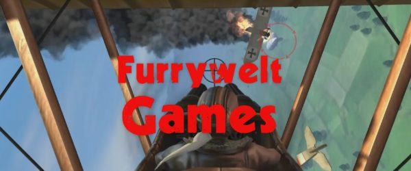 Furrywelt Games (Video-Vorspann)