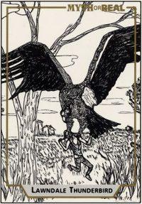 Der Lawndale-Thunderbird