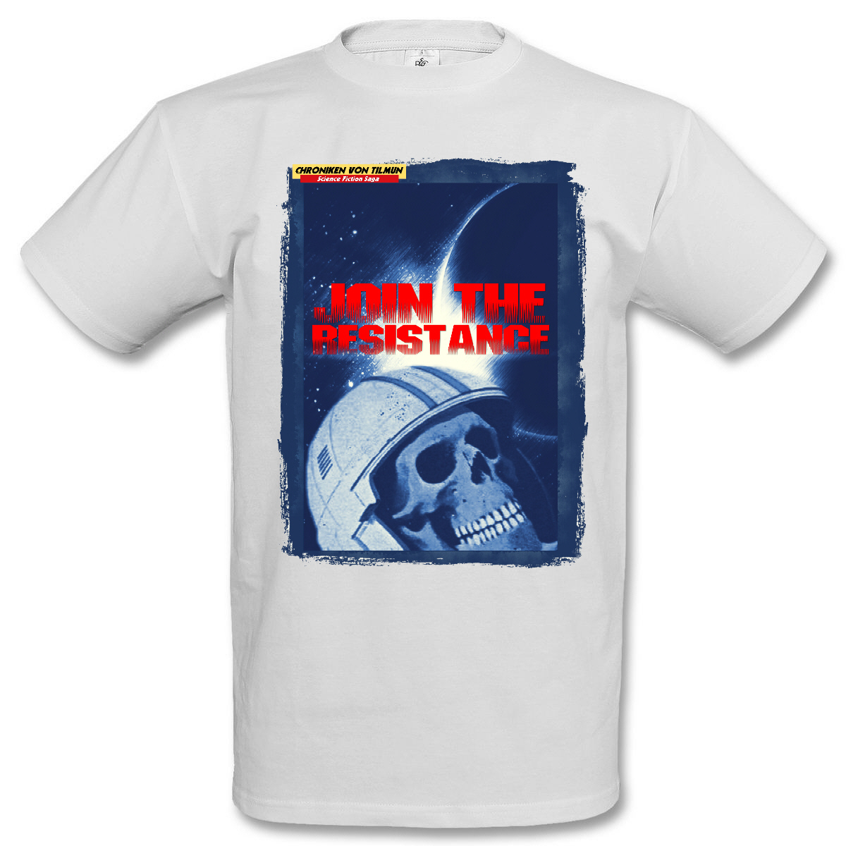 T-Shirt Resistance