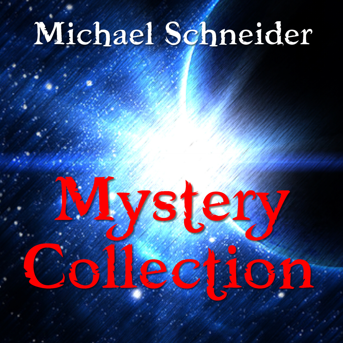 Michael Schneider: Mystery Collection