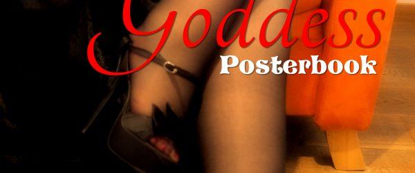 Curvy Goddess (Posterbook)