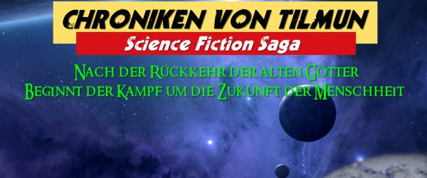 Chroniken von Tilmun: Adventures