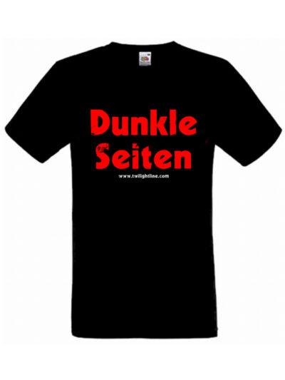 Dunkle Seiten (Shirt)