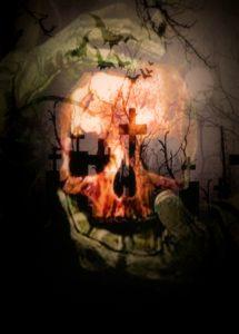 Poster: Friedhofswächter