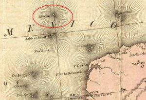 Insel Bermeja