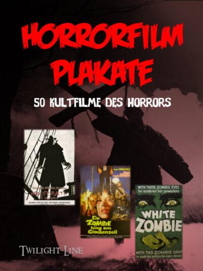 50 Kultfilme des Horrors