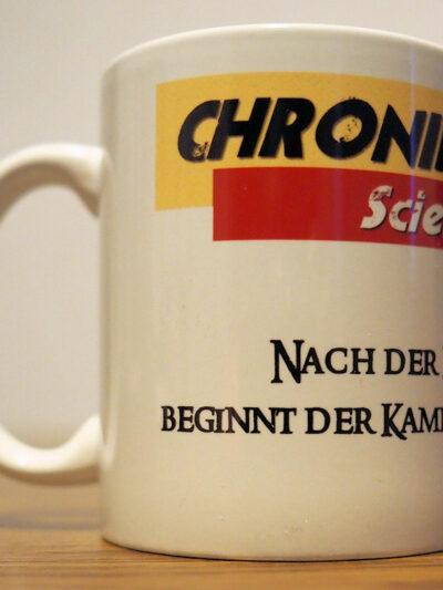 Tasse: Chroniken von Tilmun