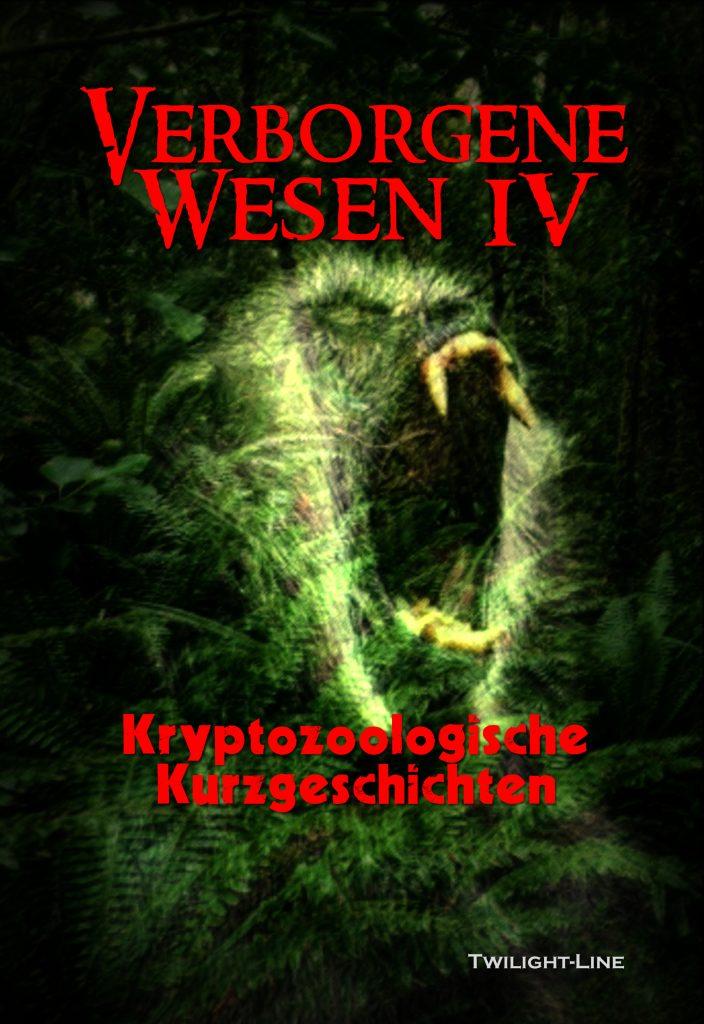 Verborgene Wesen IV