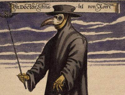 Pestarzt