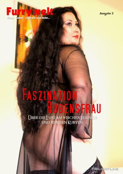 Furrywelt Magazin - Ausgabe 2