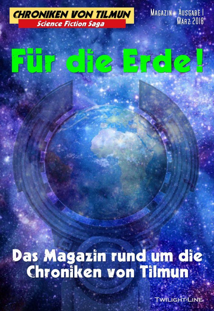 Magazin zu den Chroniken von Tilmun