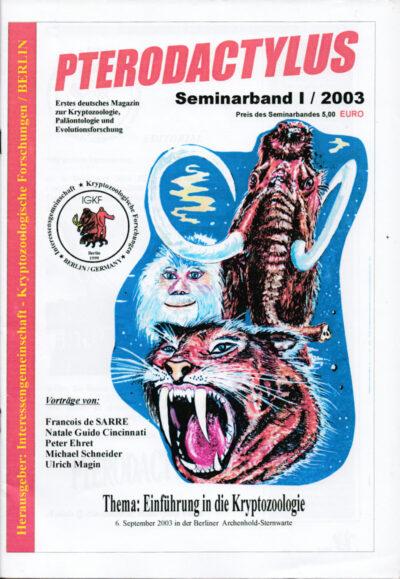 Pterodactylus - Seminarband 1