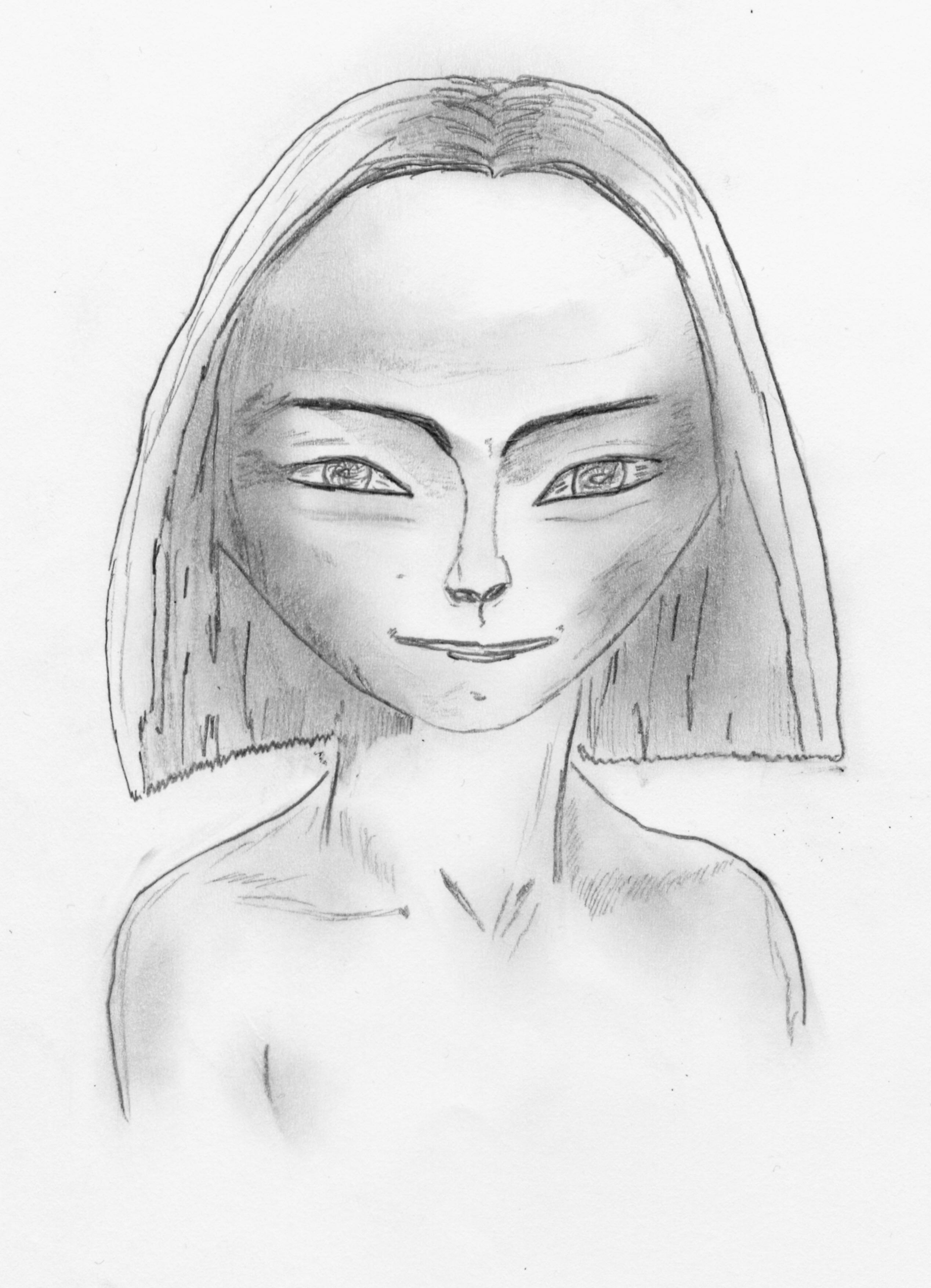 Alienfrau