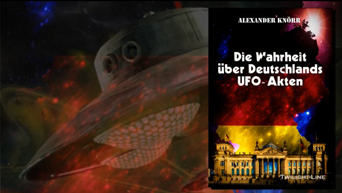 Deutschlands UFO-Akten
